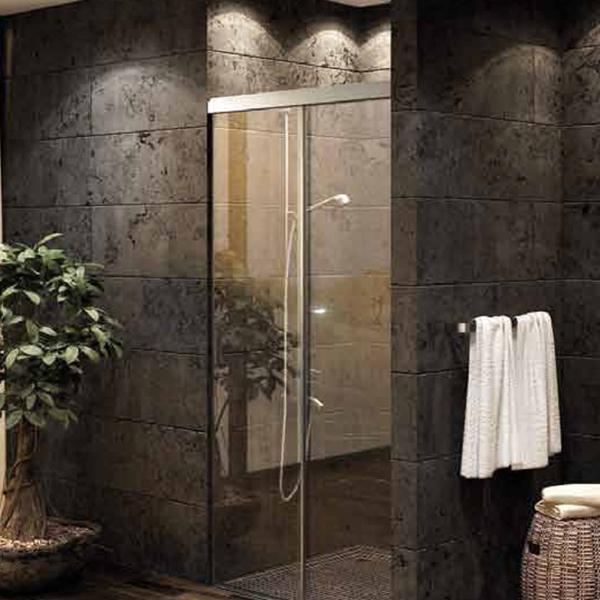 浴室ガラスドア(引き戸) バニオ40