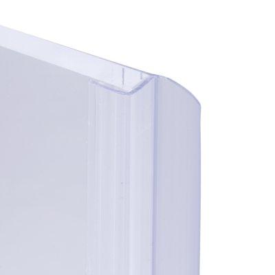 画像1: エッジシール OT-H620N/ガラス厚12mm、10mm、8mm用/長さ:2.5m×2本、2.2m×2本
