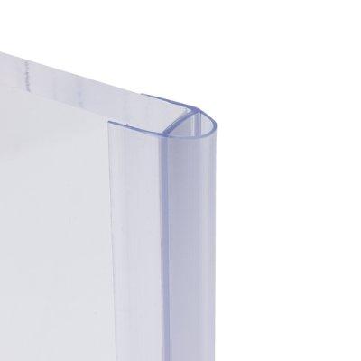 画像1: エッジシール OT-H641N/ガラス厚10mm、8mm用/長さ:2.5m×2本