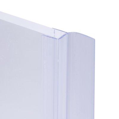 画像1: エッジシール OT-H670N/ガラス厚10mm、8mm用/長さ:2.5m×2本