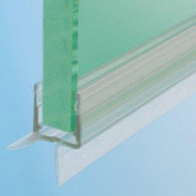 画像2: エッジシール 8864型/ガラス厚10mm、12mm用/長さ:2.5m、/2本セット