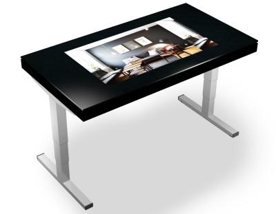 IoTテーブル
