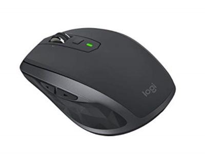 「ロジクール製のモバイルマウス「MX1600sGR ANYWHERE 2S」
