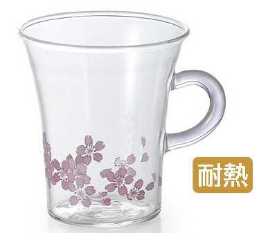 ガラス食器「吉野」