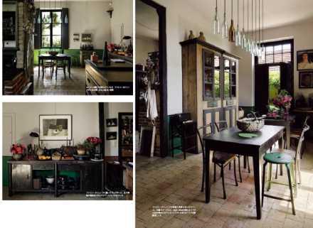 デザイン性と機能性を兼ねそなえた美しいキッチン.5