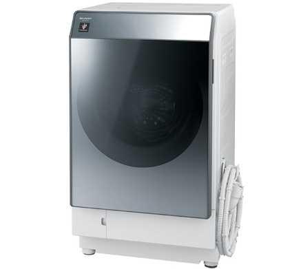 「洗濯乾燥機」