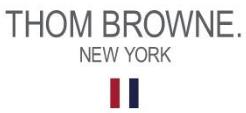 ファッションデザイナー・トム・ブラウン