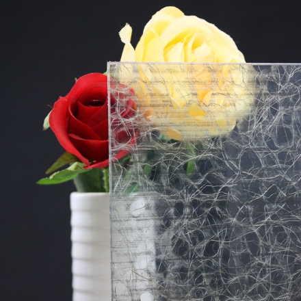 「和紙ガラス」