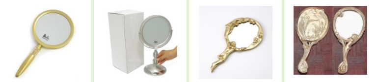 「「手鏡」