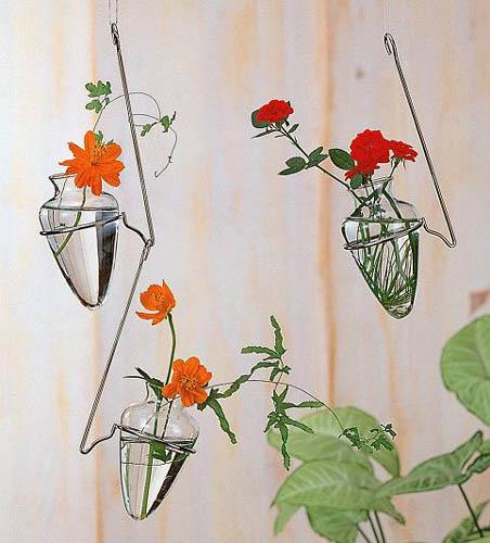 「掛け花瓶」