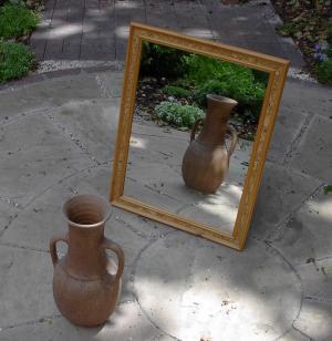 「鏡像(きょうぞう)」