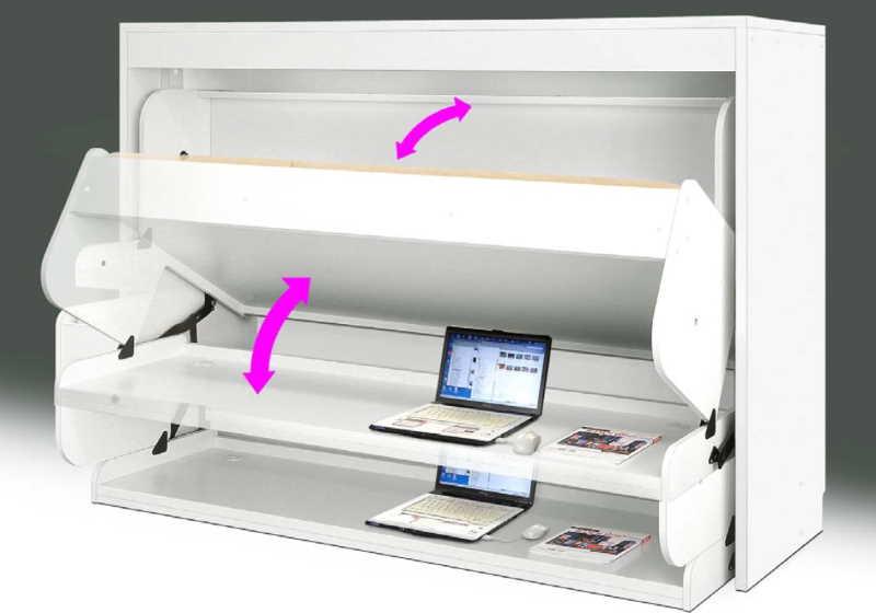 「学習机」のデザインと機能