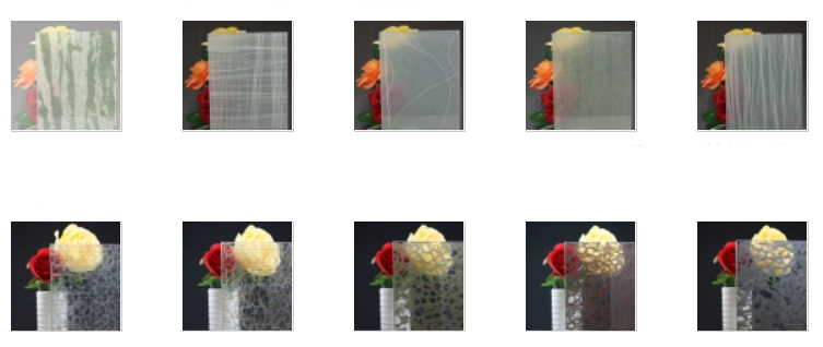 「和紙」の様々な用途