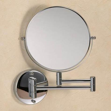 鏡(ミラー)ではない「拡大鏡」