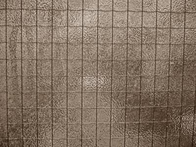 「金網入りガラス」の性能