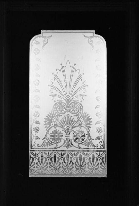 ドア窓(アメリカ)