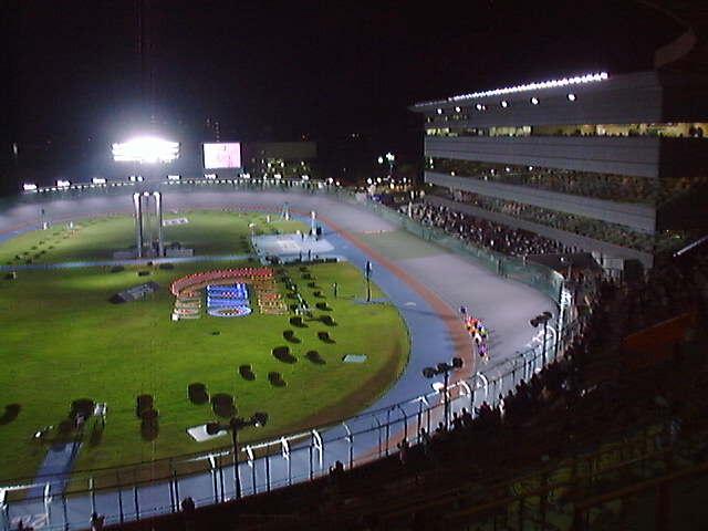 TOKYOミリオンナイトレース
