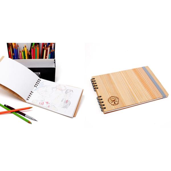 スケッチブックの種類と描画以外の利用