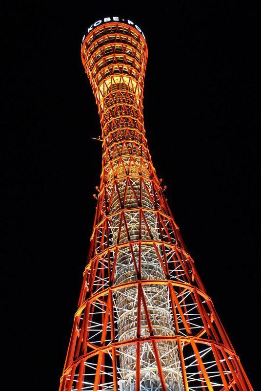 神戸ルミナリエ(スパリエーラ[2012年])