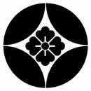 高氏の家紋