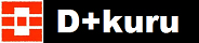 D+kuru(ディークル)」