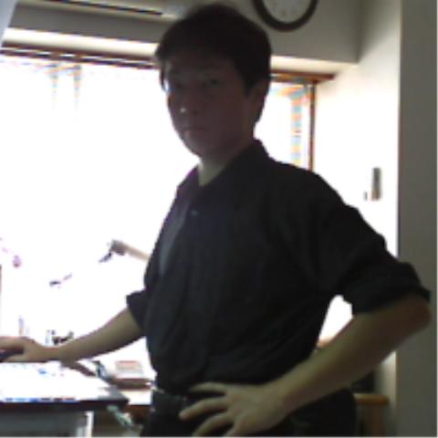 長又 秀雄(ながまた ひでお)