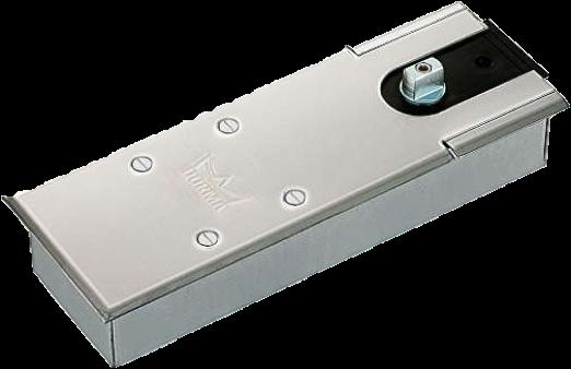 フロアヒンジ MCHD1型