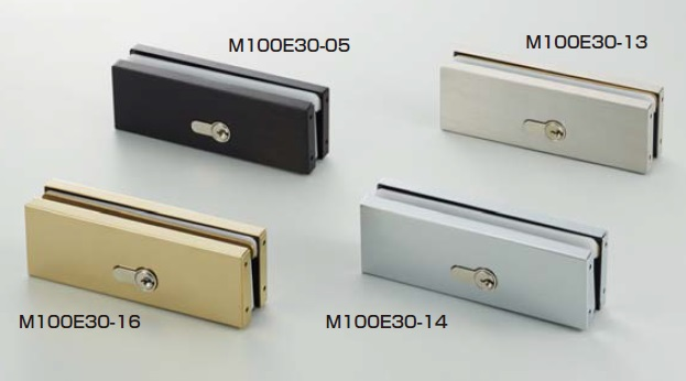 写真M100E30型